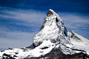 Berg - Naturfotografie