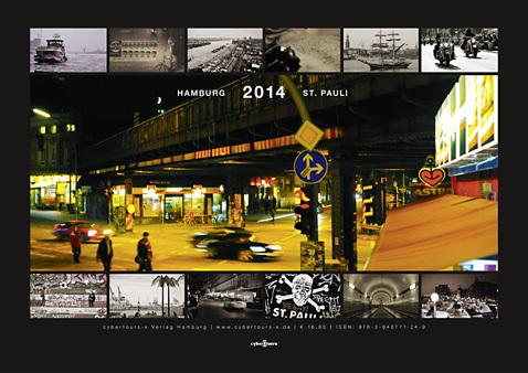Fotokalender bei fotoausarbeiter.at erstellen