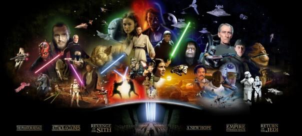 Star Wars Poster online bestellen