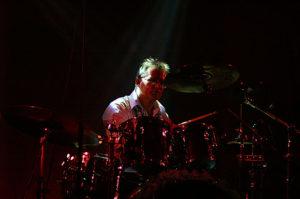 Konzertfotografie – die Band ins recht Licht gerückt