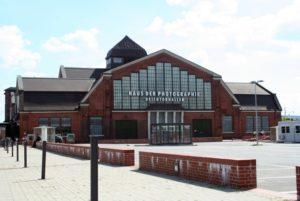 Bild von den Deichtorhallen in Hamkburg