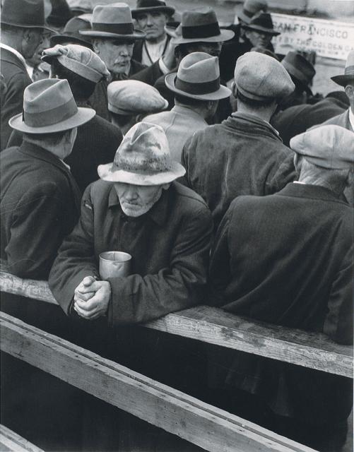 Dorothea Lange – eine einflussreiche Dokumentarfotografin