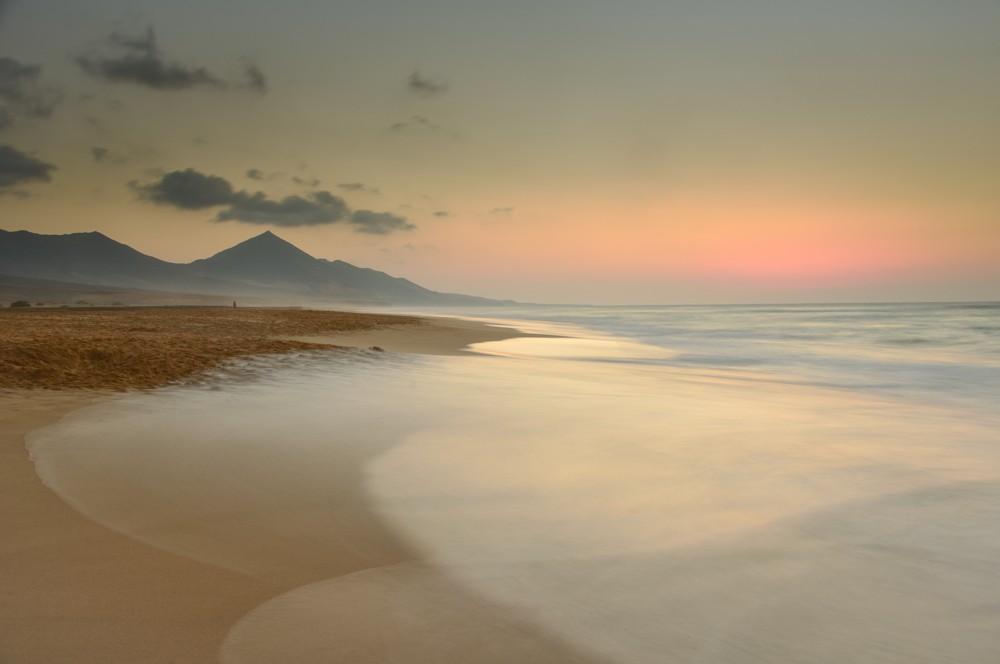 Landschaftsfotografie Spanien von David Köster