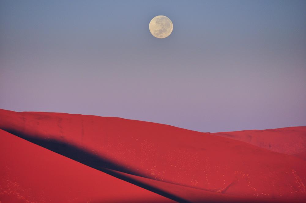 Landschaftsfotografie Namibia von David Köster