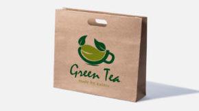 Umweltschutz mit der Papiertasche – jetzt umdenken