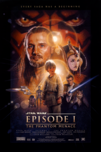Star Wars Episode I – Die dunkle Bedrohung