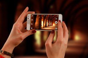 Die populärsten Apps zur Fotoredaktion